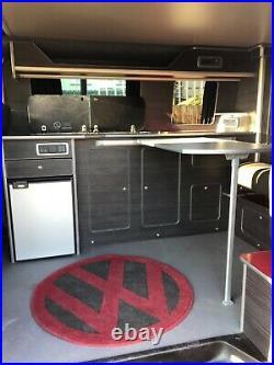 VW Camper t6 LWB