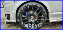 VW T5.1 CAMPER VAN 2009 Silver Solar Panel 22 Alloys
