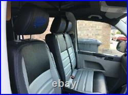 VW T5 Camper Van 2013 SWB 2.0TDI Signature Series 4 Berth Pop Up FSH Low Miles