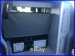 VW T5 Campervan 2007 1.9 TDI Air Con Skyline pop top FSH