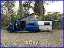 VW T5 Doubleback Campervan