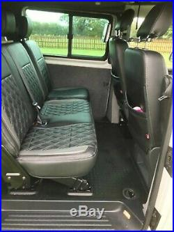 VW T5 T5.1 Kombi / Campervan 180BHP Bi-Turbo DSG Stunning Highline Pop Top