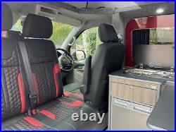 VW T6 Camper 2019 SWB Highline BMT EURO 6