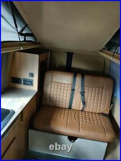 VW Transporter T5 5 pop top campervan