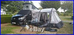 VW Transporter T6 2016 Campervan with Poptop Roof