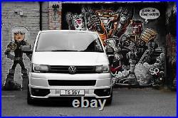 VW camper van T5.1 Transporter Sportline campervan T32