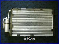 Vauxhall Corsa C Tigra B Air Conditioning Condenser 93183711 93177215 NEW