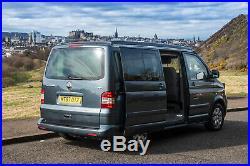 Volkswagen California SE 174BHP