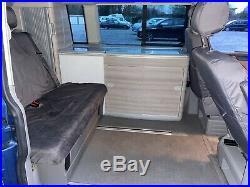 Volkswagen California camper