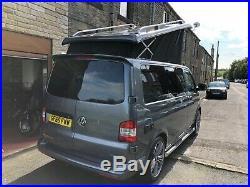 Volkswagen T5 Campervan, 59508 miles, MOT Oct 2021, includes extras