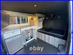 Volkswagen T6 Highline Camper Van