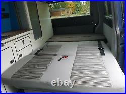 Vw Transporter T6 California Style Campervan