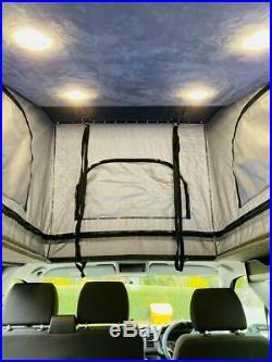 Vw Volkswagon T6 Camper Van