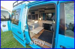 Vw caddy maxi 1.6 Day camper