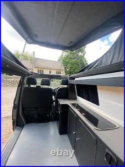 Vw campervan t6 lwb