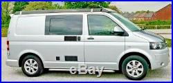 Vw transporter t5 swb campervan professional Leisure Driive Conversion